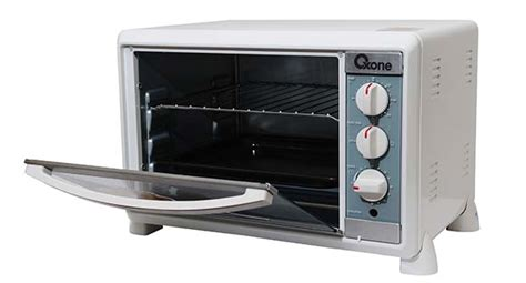 Limited Oven 2in1 Oxone 858 Ox 858 Electric oven 2in1 oxone pemanggang elektrik 18l ox 858 toaster bbq