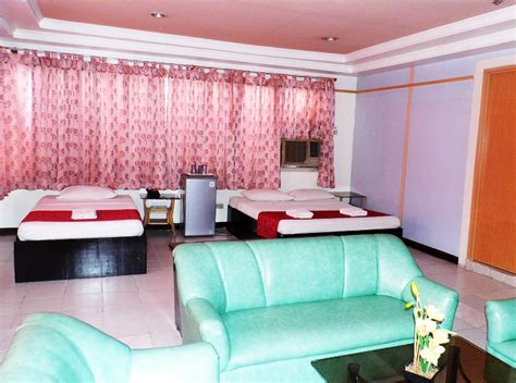 welcome to check inn pension arcade bacolod branch