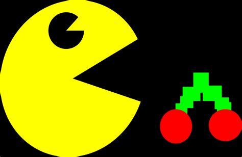 of pacman clipart pacman