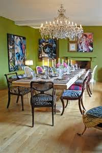 Dining Room Ideas With Feature Wall Olive Green Wall Paint Wall Feature Wall Paint