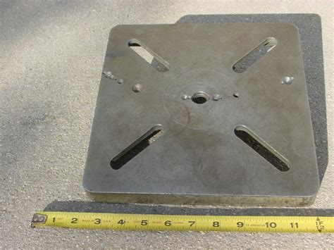 replacement drill press table drill press table repair page 2
