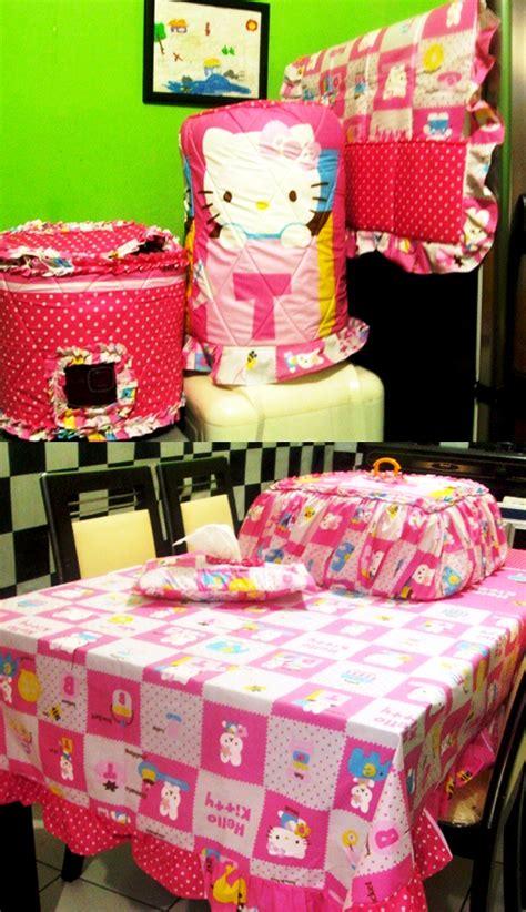 Home Set 5 In 1 Hk Pink detail produk homeset hk box pink toko bunda