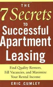 your income 8 success secrets from a spectacular books best 25 apartment lease ideas on resident