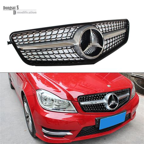 mercedes c300 grill mercedes c300 grill promotion shop for promotional