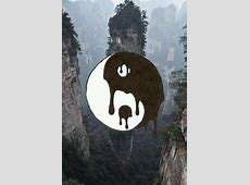 Rad dope ying yang | Lose Your Mind | Pinterest Iphone 5 Wallpaper Artsy