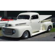 1948 Ford Pickup  Information And Photos MOMENTcar