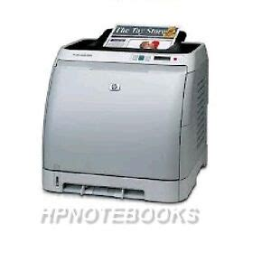 Hp Color Laserjet 2600n Service Manual Repair Cd Dvd Ebay