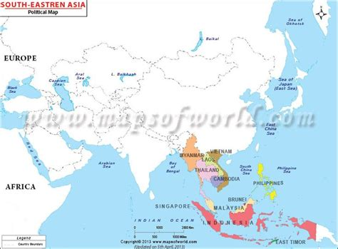map of central and southeast asia best 25 asia map ideas on south asia map