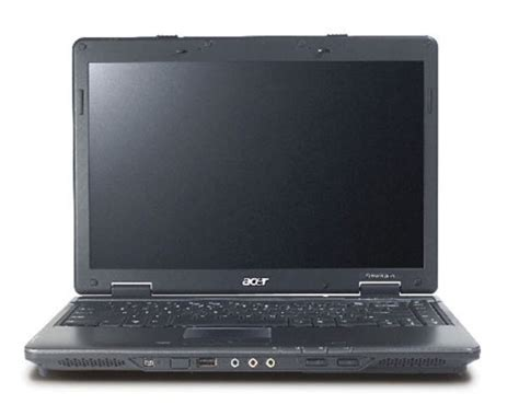 Speaker Acer Extenza 4630z acer extensa 4630z notebookcheck net external reviews