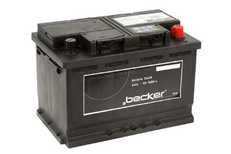 Auto Starterbatterie by Bis 50 Auf Autobatterien G 252 Nstig Kaufen