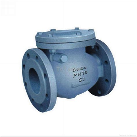 swing check valves manufacturers swing check valve scv 012 tvt china manufacturer
