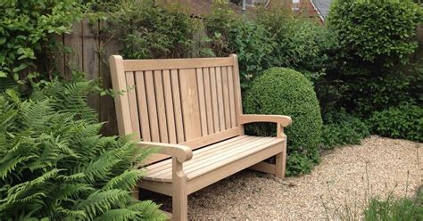 Mike Paton Carpentry Outdoor Furniture