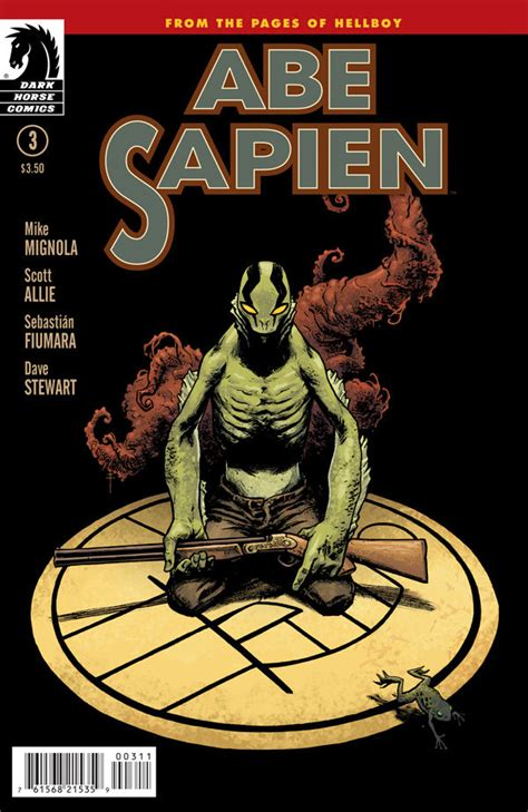 abe sapien and terrible volume 1 books comic book review abe sapien and terrible 3