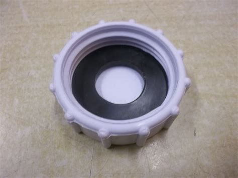 Kitchen Sink Cap Buy Spigot Cap End Stop For Washing Machine Dishwasher Sink Trap To Blank Inlet At Plumb