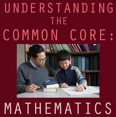 Parent Letter Explaining Common Math common on common cores 5th grades and