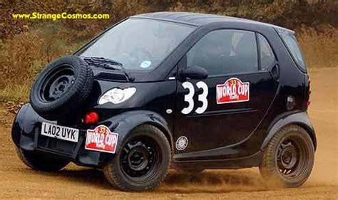 rally smart car okay okay this is my new favourite smart car sheesh