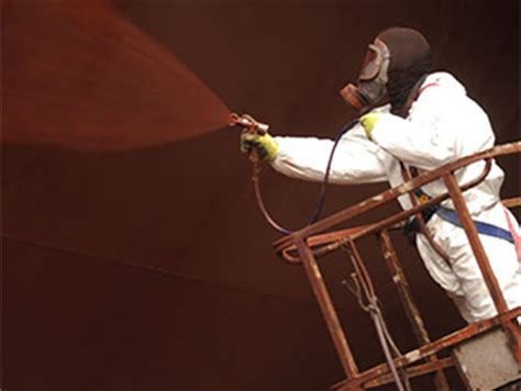 spray painter certification icats for the coatings and