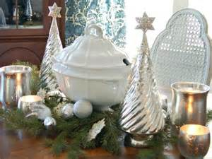 Silver And White Decorations by 17 White And Silver Decorations Creating A