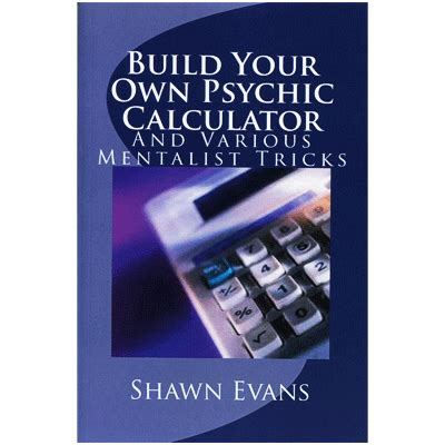 build your own home calculator build your own psychic calculator by shawn evans download