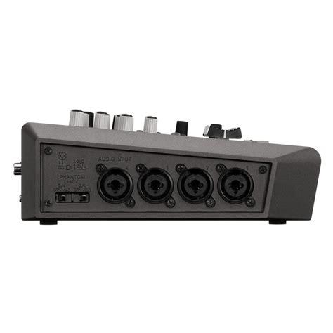 Roland Vr 3ex roland vr 3ex 4 channel switcher mixer at gear4music