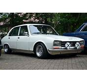 Need Opinions On Peugeot 504 Mod