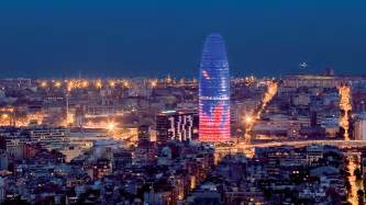 What to visit themed routes contemporary route torre agbar