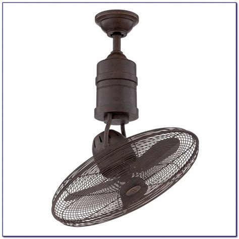 ceiling mounted oscillating fan ceiling home