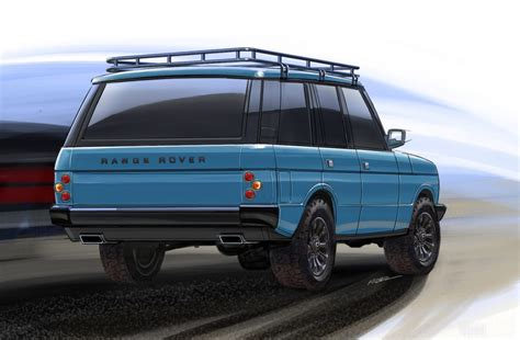 range rover build east coast defender builds range rover classics gearminded