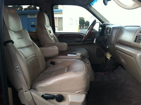 Excursion Interior by 2001 Ford Excursion Interior Pictures Cargurus