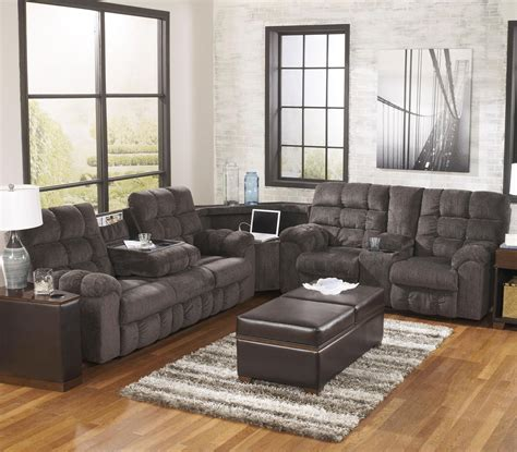 sofa with charging station reclining sectional sofa with right side loveseat cup