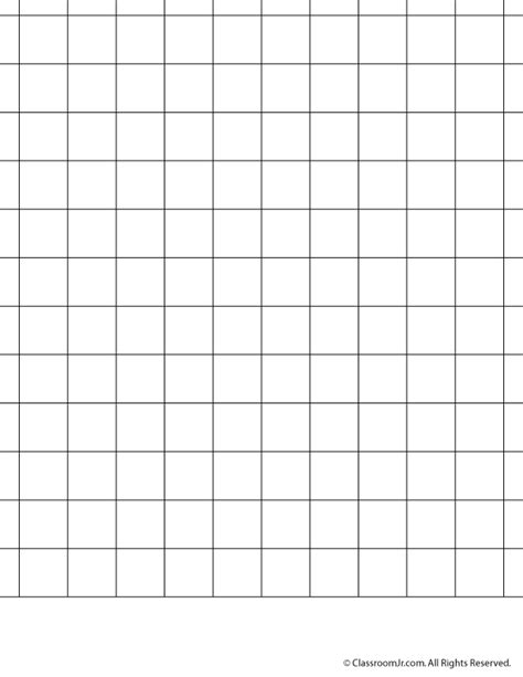 graph paper printable 8 5x11 free printable graph paper