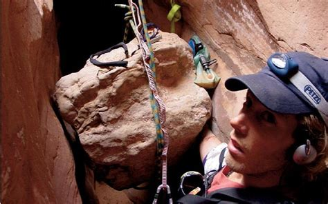 boulder haircut places 127 hours aron ralston s story of survival telegraph