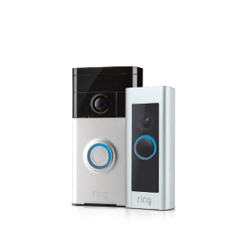 Iring Transparant doorbells and security cameras for your smartphone