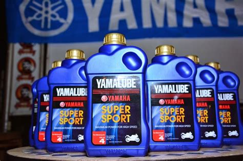 Oli Yamalube 2018 nih daftar harga oli yamalube yamalube terbaru