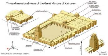 the great mosque of kairouan article khan academy