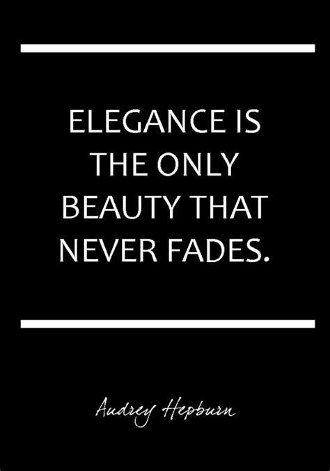 Audrey Hepburn Quotes Elegance. QuotesGram