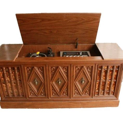 player console electrophonic record player console ebth
