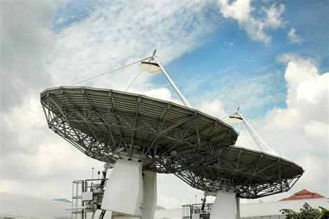 heres  detailed explanation    satellite dish works
