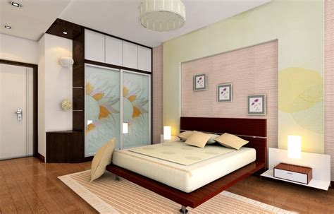 amazing of incridible bedroom interior design with inter 6888