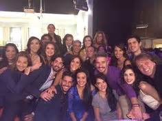el color de la pasion cast september on