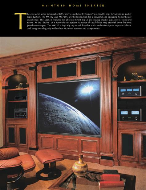 high  audio industry updates home theater systems origin