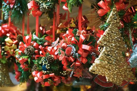 where to buy holiday decor in dallas fort worth