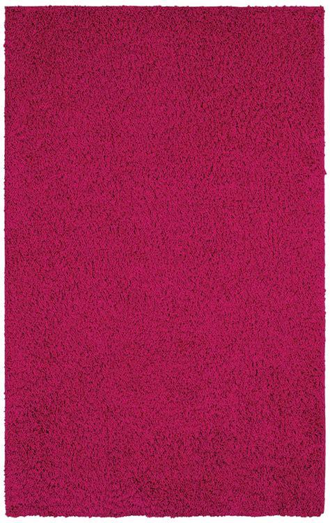 large pink area rug shag soft area rug large 8x10 carpet pink fuschsia ebay