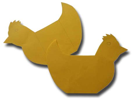 chicken research paper easy craft july 2015