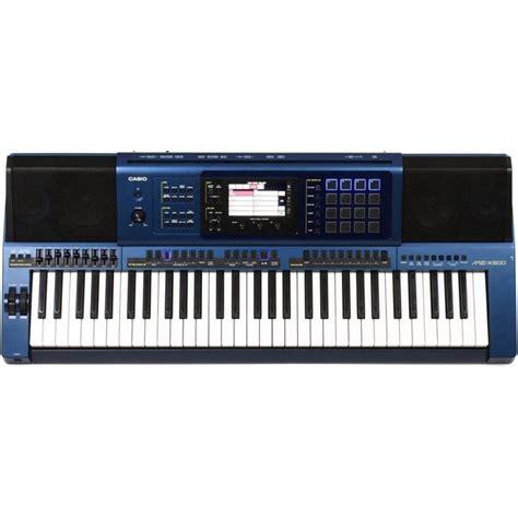 Keyboard Murah Casio jual keyboard terbaru casio mz x500 harga murah primanada