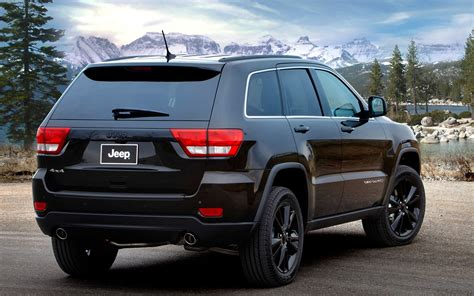jeep grand cherokee back jeep previews new 2012 grand cherokee package asks you to