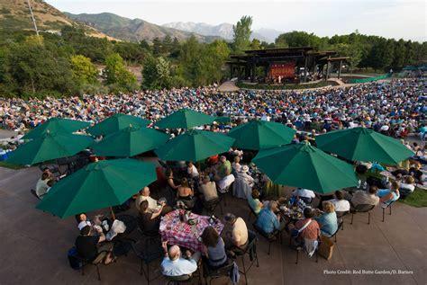 Butte Gardens Concerts by Updates From Around The Garden