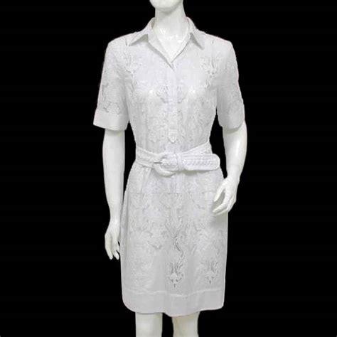 20838 Import Soft Velvet Casual Dress Belt Waist elie tahari white cotton voile colina tunic dress large