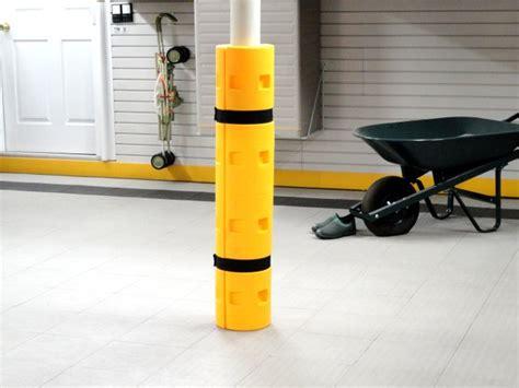 Garage Column Guard