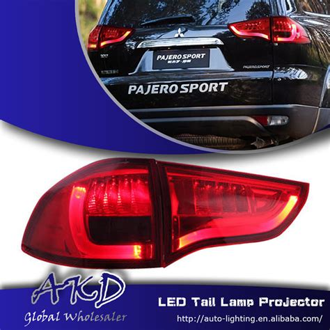 Stopl Pajero Sport Led buy wholesale pajero light from china pajero